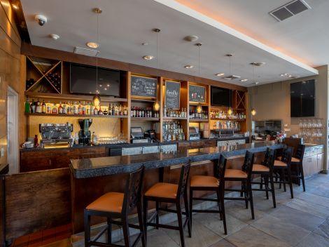 Firefly Eatery & Bar - The Dana on Mission Bay
